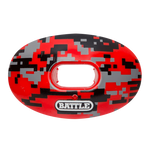 Battle Oxygen Camo Mouthguard - MULTIPLE COLOR OPTIONS - Vikn Sports