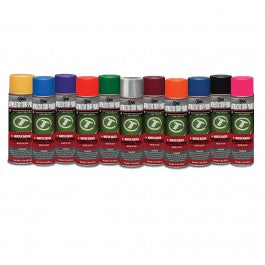 Aerosol Can Field Paint - 12 Pack