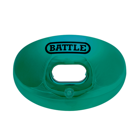 Battle Oxygen Chrome Mouthguard - MULTIPLE COLOR OPTIONS - Vikn Sports