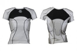 TAG Youth Compression Shirt - Vikn Sports