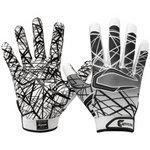Cutters Game Day Receiver Gloves - Vikn Sports