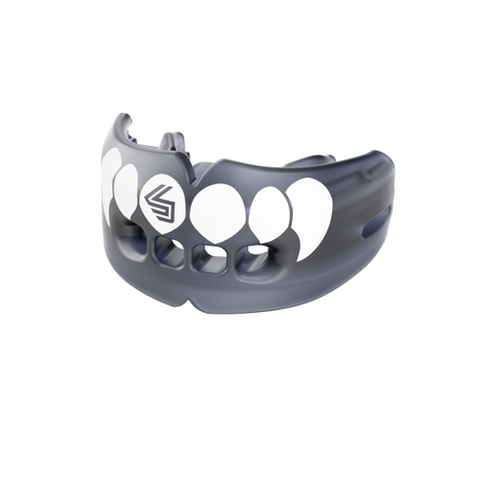 Shock Doctor Double Braces Fang Mouthguard - Vikn Sports