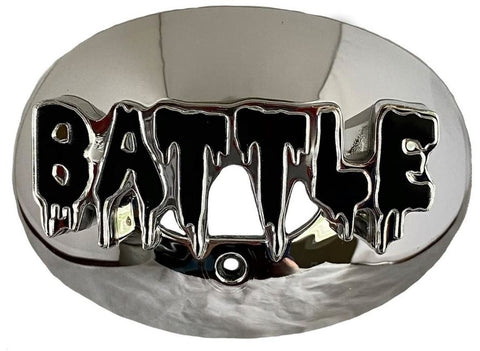 Battle Oxygen 3D Drip Mouthguard - MULTIPLE COLOR OPTIONS - Vikn Sports