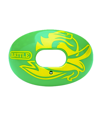 Battle Oxygen Ducks Mouthguard - Vikn Sports