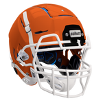 Schutt F7 Youth Football Helmet - Custom Glossy Helmet - Vikn Sports