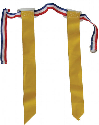 TAG Flag Football Web Belt