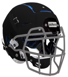 Schutt F7 - Custom Four Points Youth Football Helmet - Vikn Sports