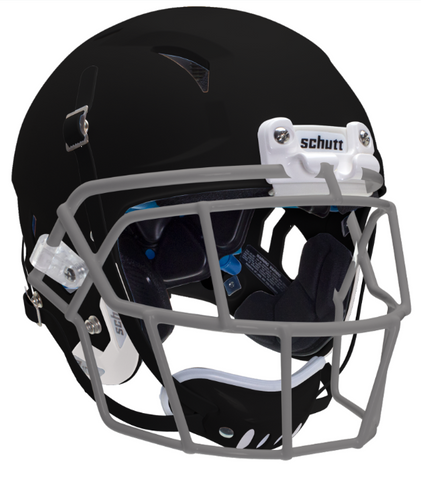 Schutt Vengeance Z10 - Custom Four Points Youth Football Helmet - Vikn Sports