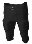 A4 Youth Integrated Zone Game Day Pant - Vikn Sports