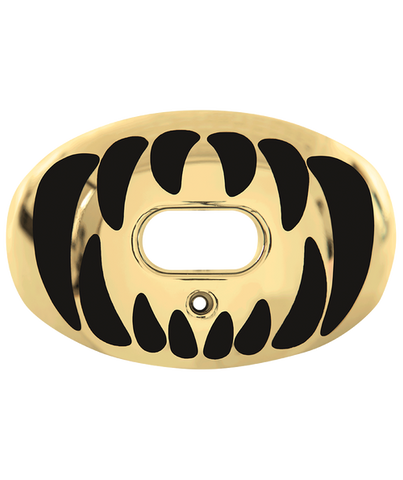 Battle Oxygen Chrome Predator Mouthguard - Vikn Sports