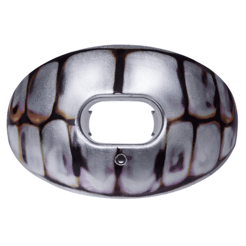 Battle Oxygen Grill Mouthguard - Vikn Sports