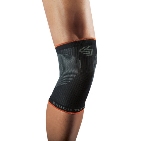 Shock Doctor SVR Recovery Compression Knee Sleeve - Vikn Sports