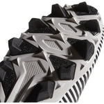 adidas Freak MD 20 Men's Black & White Football Cleat