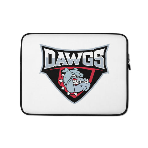 Dawgs Laptop Sleeve - Vikn Sports