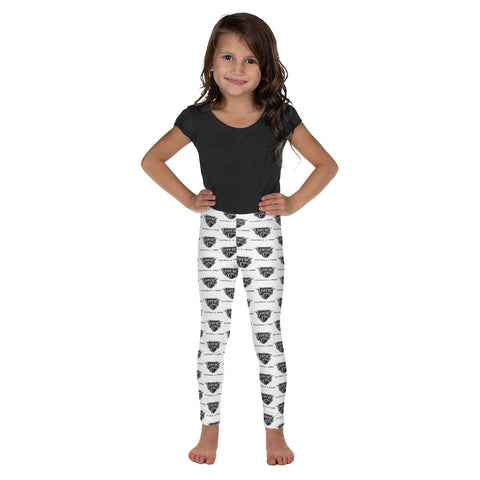 Four Points Kid's Leggings - Vikn Sports