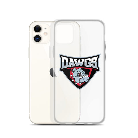 Dawgs iPhone Case - Vikn Sports