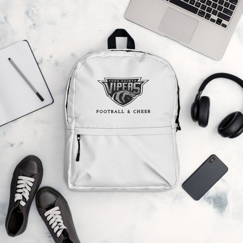 Four Points Backpack - Vikn Sports
