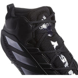 adidas Nasty Fly 2E Wide Fit Mens Black Football Cleat