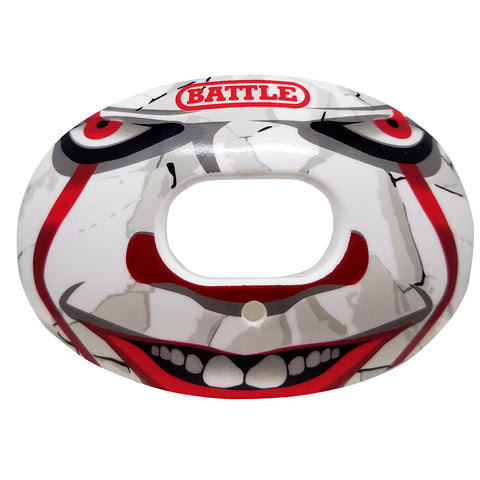 Battle Oxygen Clown Mouthguard - Vikn Sports