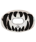 Battle Oxygen Chrome Predator Mouthguard - MULTIPLE COLOR OPTIONS - Vikn Sports