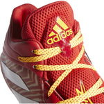 adidas Freak 20 Men's Red/White/Solar Gold Football Cleat