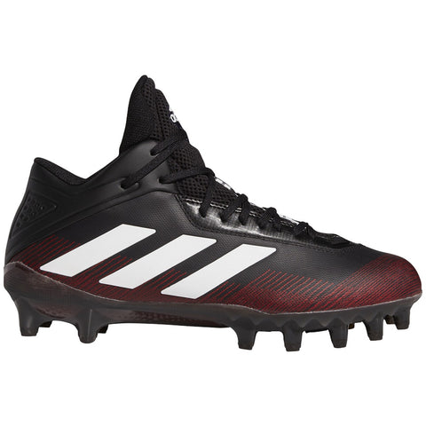 adidas Freak 20 Men's Black & Red Football Cleat