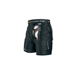 Shock Doctor ShockSkin Relaxed Fit Impact Short with Ultra Carbon Flex Cup - Vikn Sports
