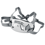 Battle Chrome Adult Hard Chin Strap - Vikn Sports