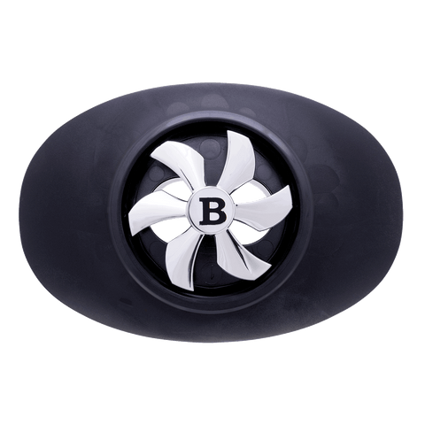 Battle Oxygen Spinner Mouthguard - MULTIPLE COLOR OPTIONS - Vikn Sports