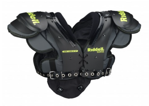 Riddell Surge Youth Shoulder Pads - Vikn Sports