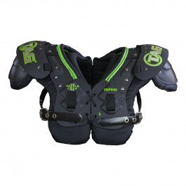 TAG Battle Gear II Youth Shoulder Pad - Vikn Sports