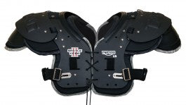 TAG Battle Gear II TSP100 Intermediate Shoulder Pad - Vikn Sports