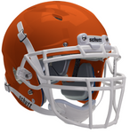 Schutt Vengeance VTD II Orange Varsity Helmet - Vikn Sports