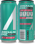 Adrenaline Shoc 12 Pack Case - 16 oz cans - WATERMELON - Vikn Sports