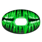 Battle Oxygen X-Ray Mouthguard - Vikn Sports