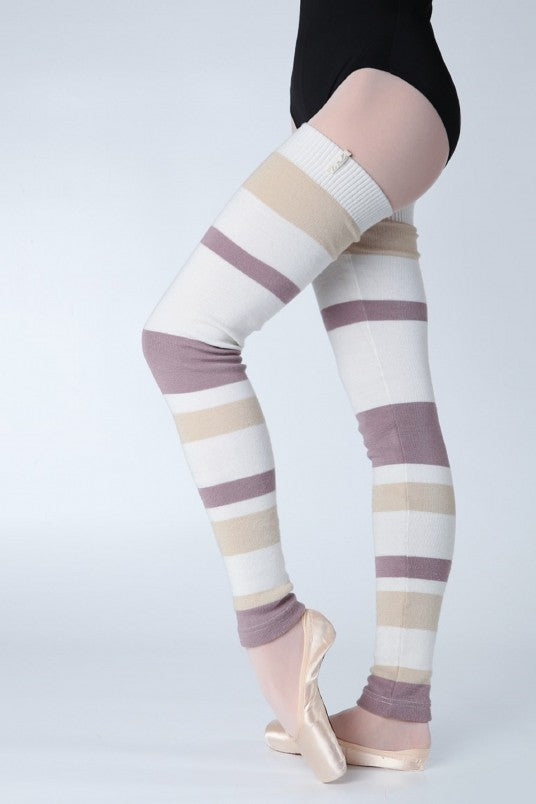 Luxury Merino Wool Legwarmers made in Russia, from Ma Cherie Dancewear Australia