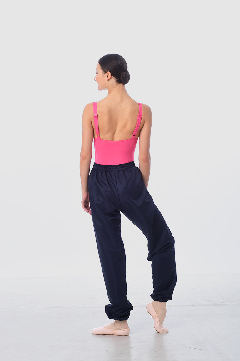 Gaynor Minden MicroTech Warm-Up Pants - shop at Ma Cherie Dancewear Australia