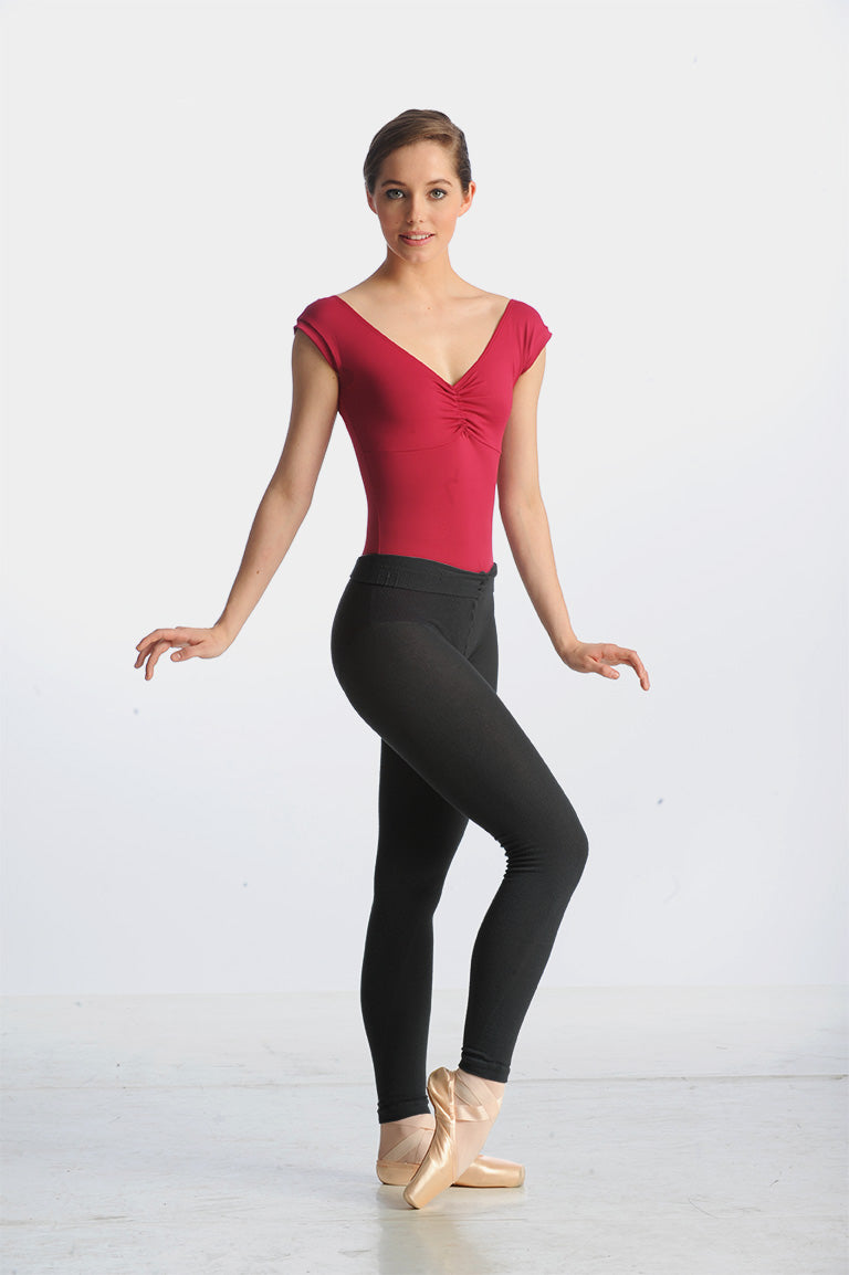 Gaynor Minden Sweater Tights - Dancewear Australia