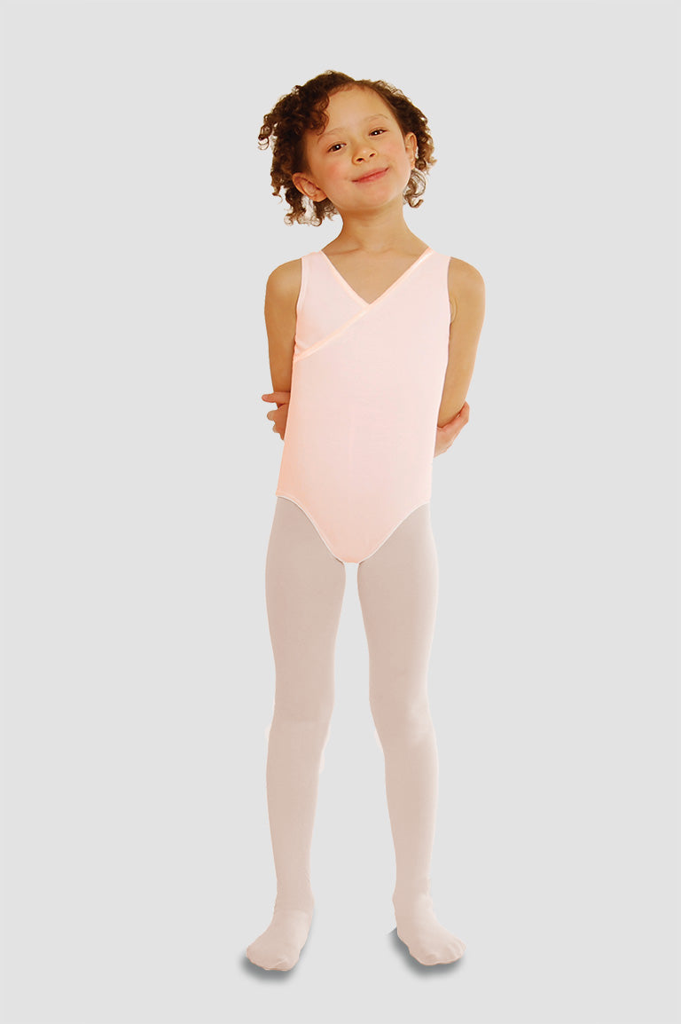 Miniminden children's convertible ballet tights - Dancewear Australia