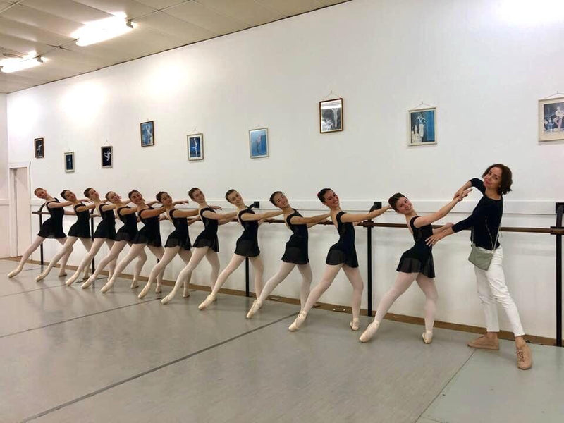 Luxury leotards and group rates for dance schools - Ma Cherie Dancewear Australia