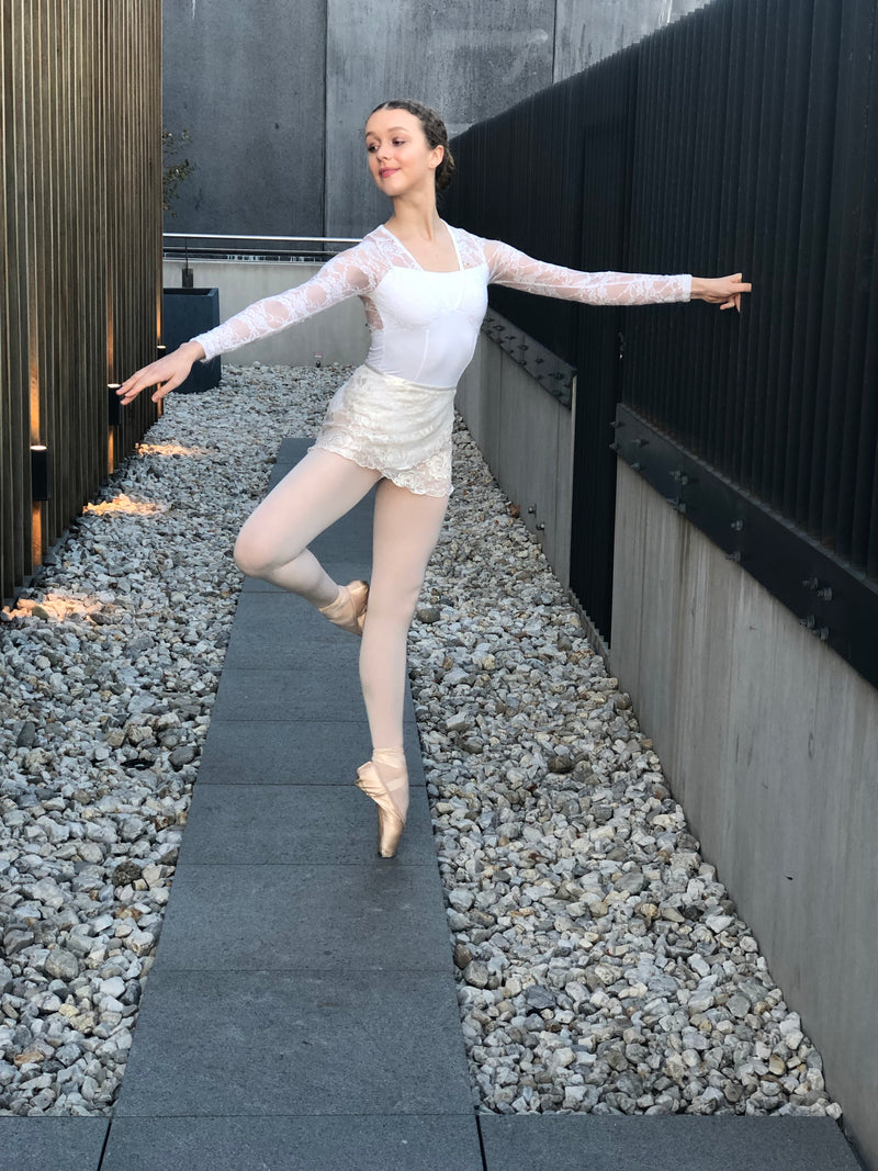 Exquisite Ballet Skirts- Dancewear Australia