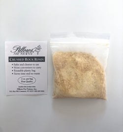Crushed Rock Rosin - travel size 56g packet - Ma Cherie Dancewear Australia