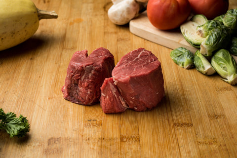 Tenderloin (Filet)