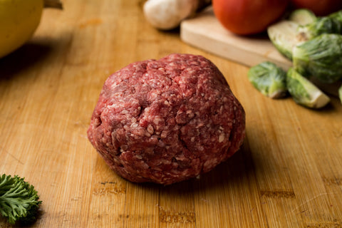 Ground Beef 80/20  1, 2, or 5 lb Pack