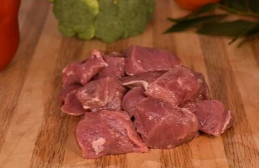 Boneless Stew Meat  1 lb