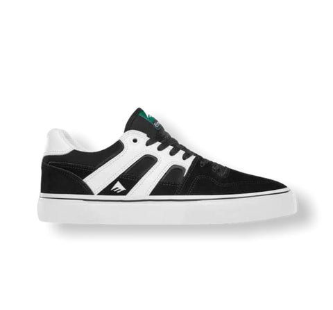Emerica Tilt G6 Vulc - Black/White