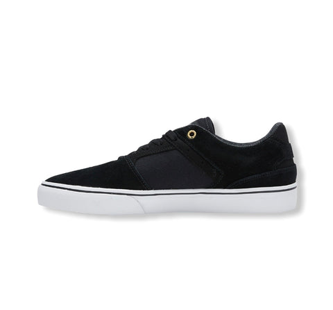 Emerica The Low Vulc - Black/Gold/White