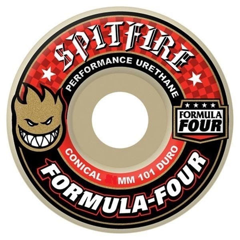 Spitfire F4 101D conical full  54mm