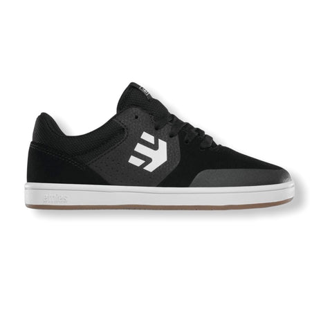 Etnies Kids Marana - Black / Gum / White