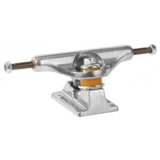 INDEPENDENT - SILVER HOLLOW  SKATEBOARD TRUCKS